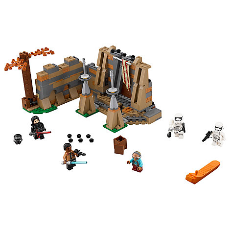 LEGO Slaget på Takodana – sæt 75139, Star Wars: The Force Awakens