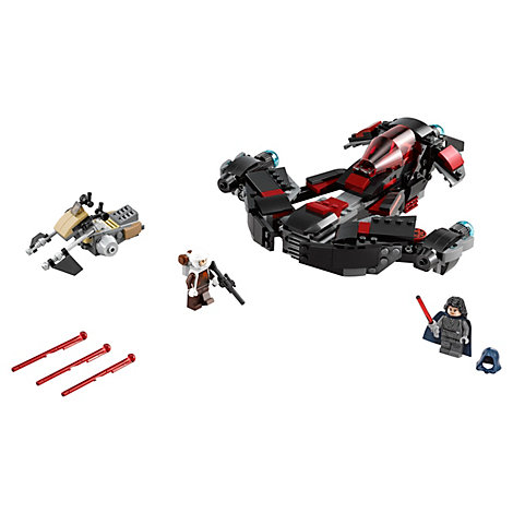LEGO Star Wars Eclipse Fighter Set 75145
