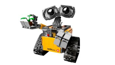 LEGO Ideas WALL-E Set 21303