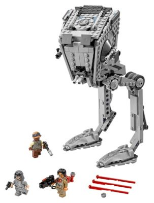 LEGO set med AT-ST Walker 75153, Rogue One: A Star Wars Story