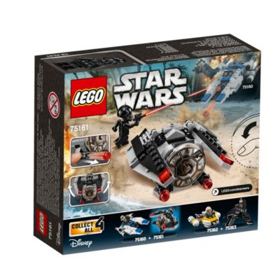 LEGO Star Wars TIE Striker Microfighter Set 75161
