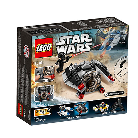 LEGO Star Wars TIE Striker Microfighter – sæt 75161
