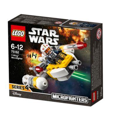 LEGO Star Wars Caza Ala-Y (set 75162)