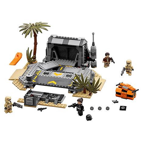 LEGO Star Wars - Schlacht auf Scarif - Set75171