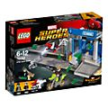 Ensemble LEGO Spider-Man : Homecoming 76082 ATM Heist Battle