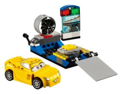 LEGO Juniors Disney Pixar Cars 3 Cruz Ramirez Race Simulator Set 10731