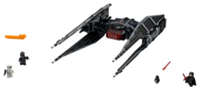Set LEGO 75179 TIE Fighter di Kylo Ren