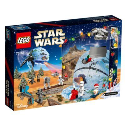 LEGO Star Wars Advent Calendar 75184