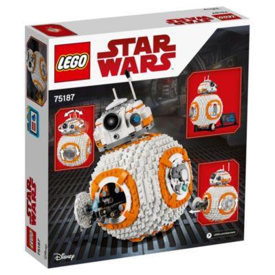 BB-8 LEGO-sæt 75187