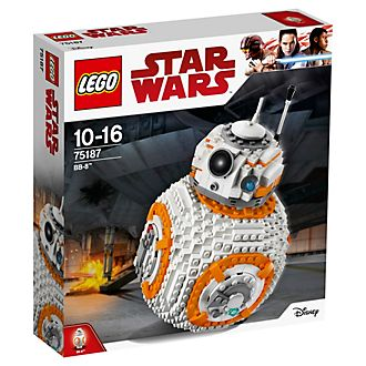 Ensemble LEGO 75187 BB-8