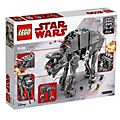 LEGO First Order Heavy Assault Walker Set 75189