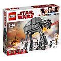 Set LEGO 75189 Camminatore d'assalto pesante del Primo Ordine