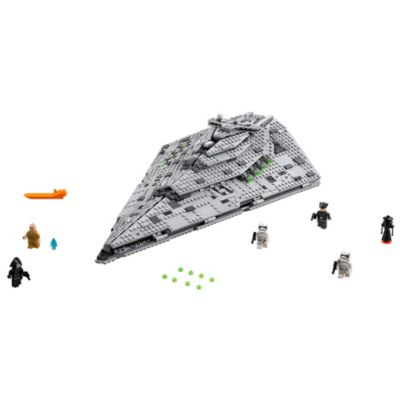 Set LEGO 75190 Star Wars Star Destroyer