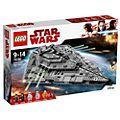 Ensemble LEGO 75190 Star Destroyer du Premier Ordre