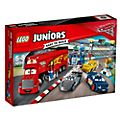 Carrera final 500 Millas Florida (set 10745), LEGO Disney Pixar Cars 3