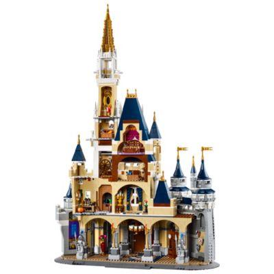 Château LEGO Walt Disney World (71040)