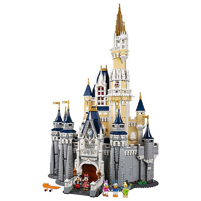 LEGO Walt Disney World - Schloss-Set 71040