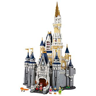 Château LEGO Walt Disney World (71040)