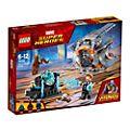 LEGO Thor's Weapon Quest Set 76102
