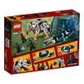 LEGO Black Panther, Enfrentamiento con Rhino (Set 76099)