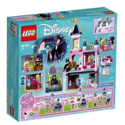 LEGO Sleeping Beauty's Fairytale Castle Set 41152