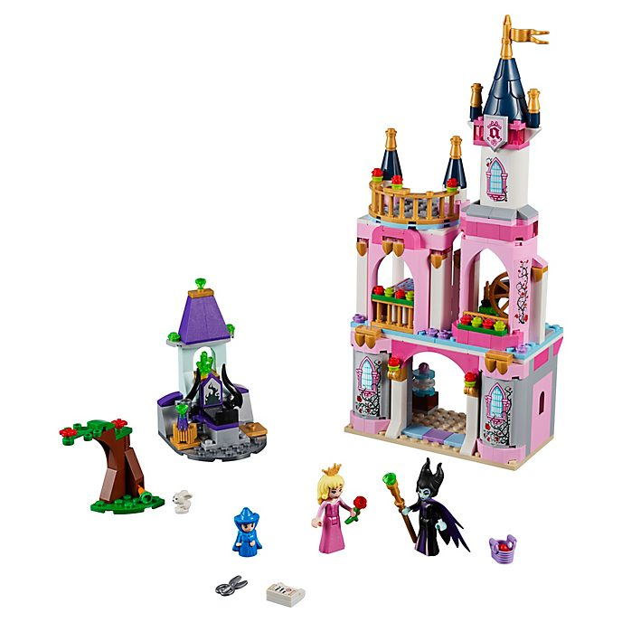 LEGO Castillo de cuento de la Bella Durmiente (Set 41152)