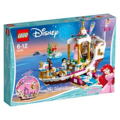 LEGO barco boda real Ariel (set 41153)