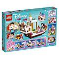 LEGO Arielle, die Meerjungfrau - Königliches Festboot - Set 41153
