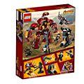 LEGO The Hulkbuster Smash-Up (set 76104)