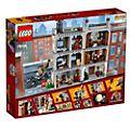 LEGO Sanctum Sanctorum - der Showdown - Set 76108