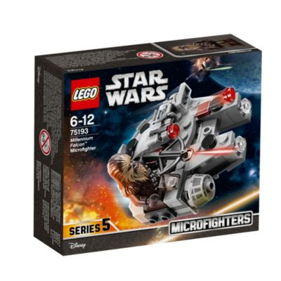 LEGO Millennium Falcon - Microfighter Set 75193
