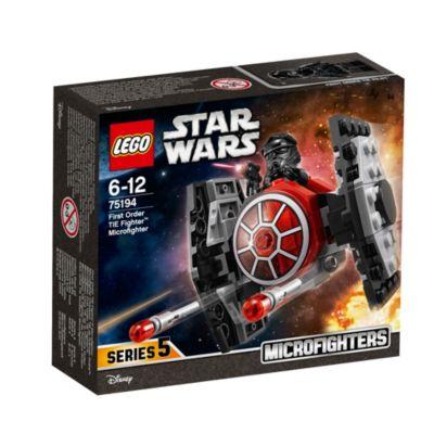 LEGO Caza TIE de la Primera Orden (set 75194)