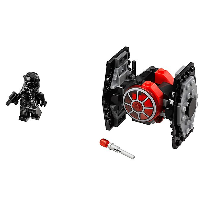 Set LEGO 75194 Microfighter First Order TIE Fighter