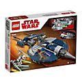 Set LEGO 75199 Speeder d'assalto del Generale Grevious
