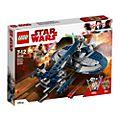 Ensemble LEGO 75199 Speeder de combat du général Grievous