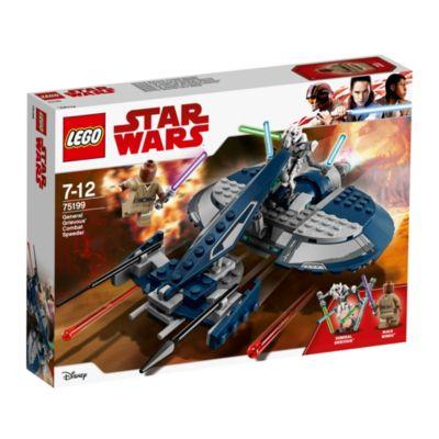 LEGO General Grievous' Combat Speeder - Set 75199