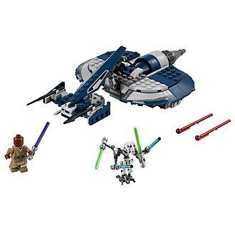 LEGO General Grievous' Combat Speeder Set 75199
