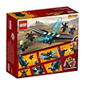 LEGO Outrider Dropship Attack Set 76101