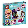 LEGO41156La chambre du château de Raiponce, Raiponce: La Série