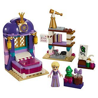 Dormitorio de Rapunzel en el castillo, Enredados: La Serie, LEGO (41156)