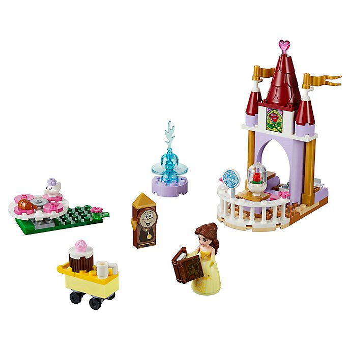 LEGO Junior - Belles Märchenstunde - Set10762