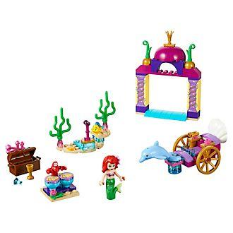 Concierto submarino de Ariel, LEGO Juniors (10765)