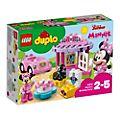 LEGO DUPLO Juniors10873La fête d'anniversaire de Minnie