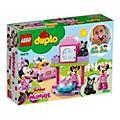 LEGO DUPLO Juniors Minnie's Birthday Party Set 10873