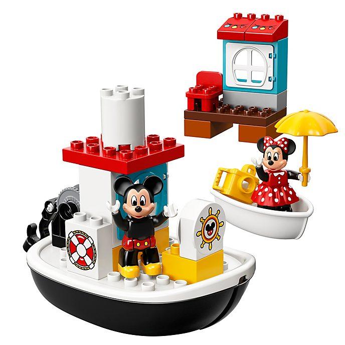 LEGO DUPLO Junior - Mickys Bootset - Set10881