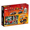Robo a un banco El socavador LEGO Juniors, Los Increíbles 2 (set 10760)