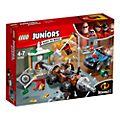 Set LEGO Juniors 10760 Rapina in banca del Minatore Gli Incredibili 2