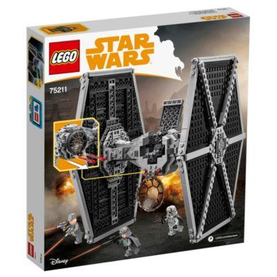 Caza TIE Imperial LEGO (set 75211)