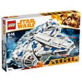 LEGO - Kessel Run Millennium Falcon Set 75212