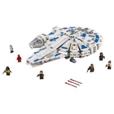 LEGO - Kessel Run Millennium Falcon Set 75212